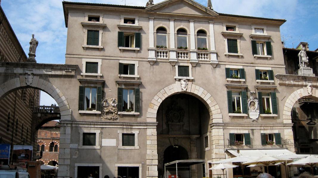 Casa dei Giudici