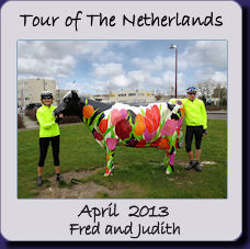 Netherlands Fred and Judith
